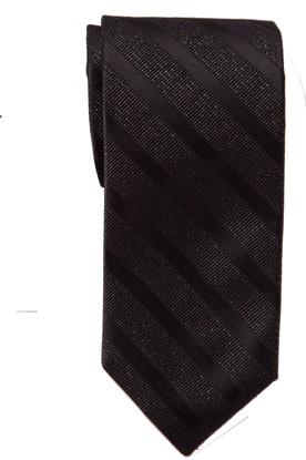 Picture of Black Metallic Multi-Stripe