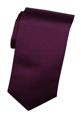 Picture of Aubergine Modern Solid
