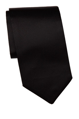 Picture of Black Modern Solid