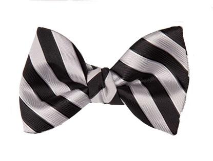Picture of Black/White Allure