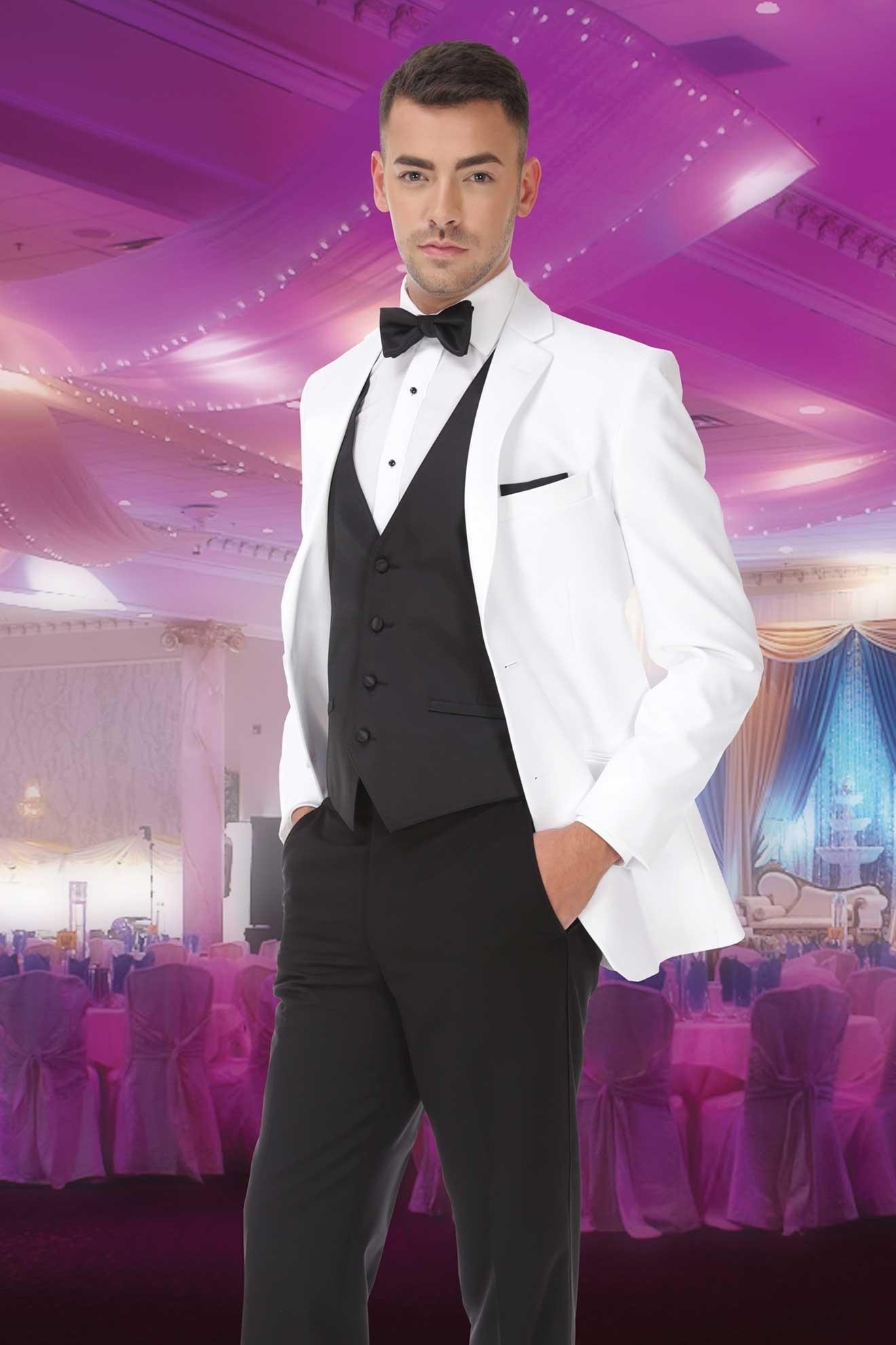 Milroy\'s Tuxedos - Prom
