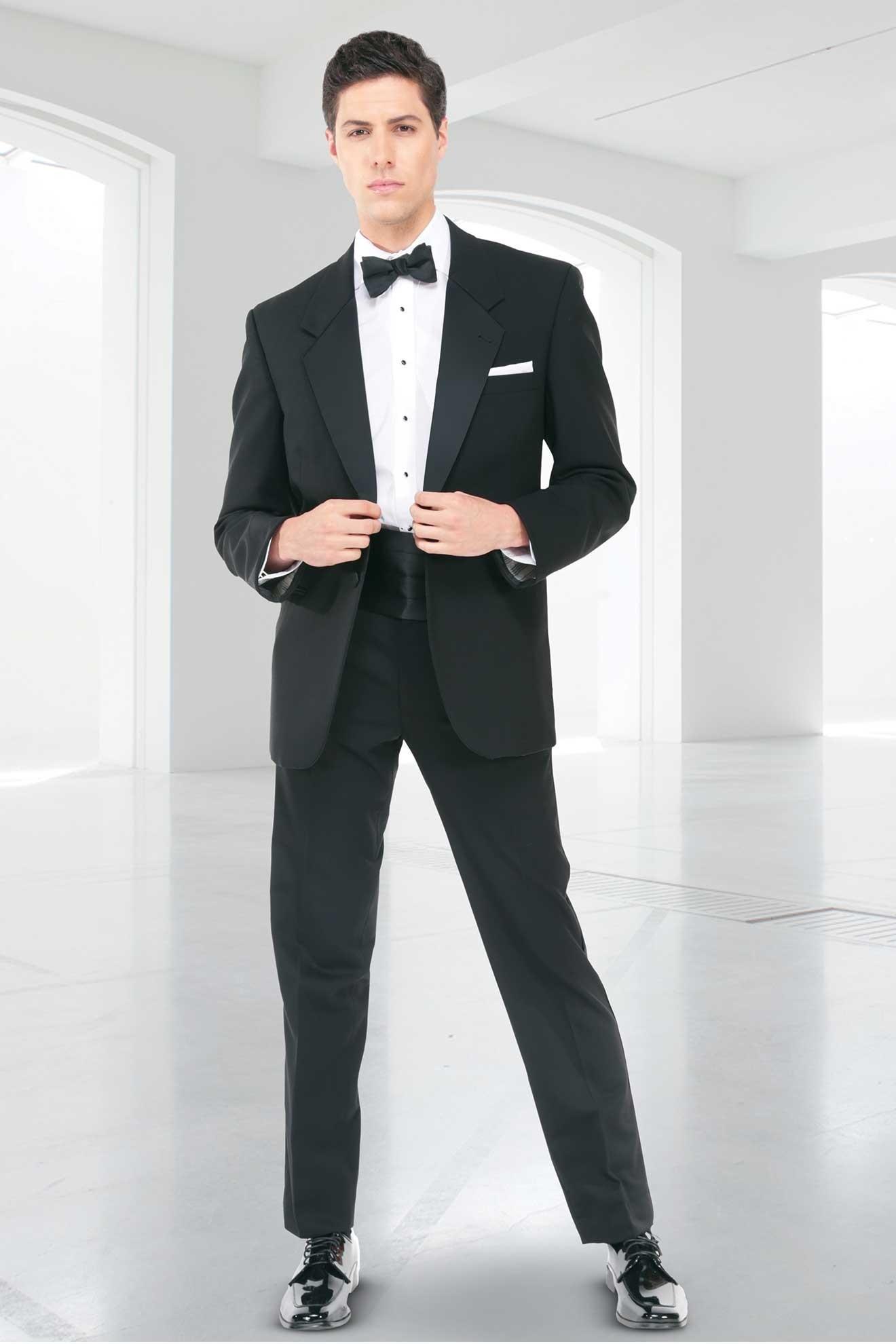 milroy u0026 39 s tuxedos