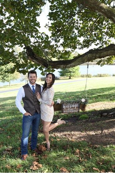 Cambridge Brown Tweed Wedding Vest